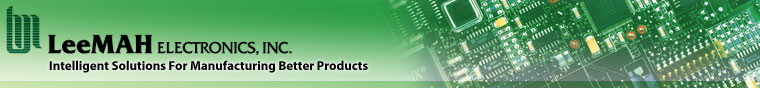 LeeMAH Electronics - Intelligent Solutions For Manufacturing Better Products